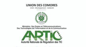 ANRTIC Comoros