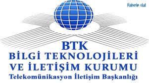 Turkey BTK
