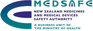 新西蘭醫療安全